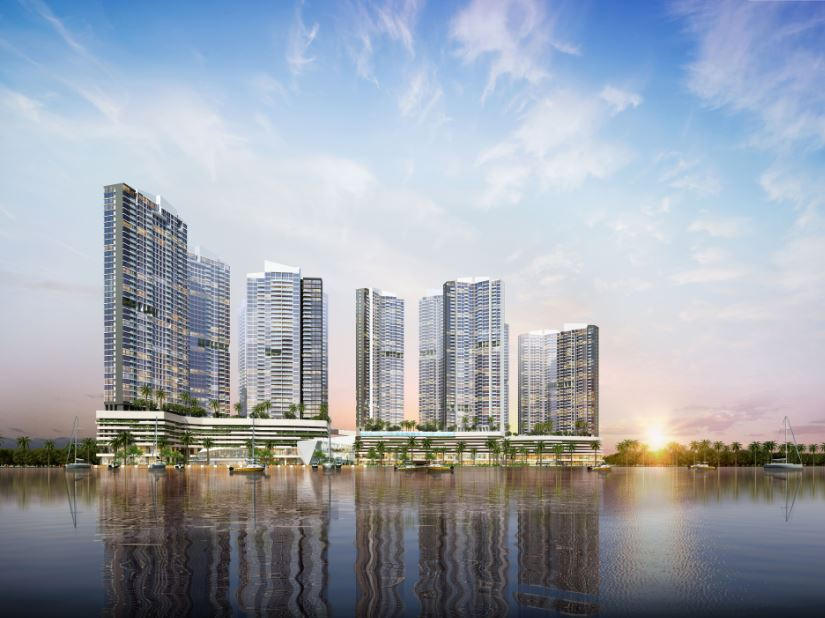 Project: Jade Palace Danga Bay