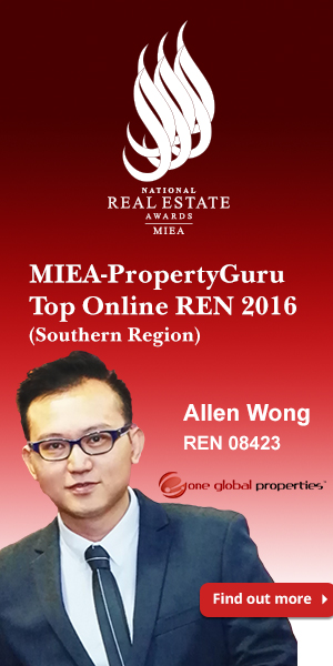 real estate negotiator Allen Wong photo