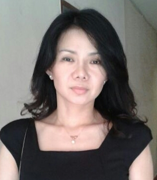 real estate negotiator Agnes Pang photo