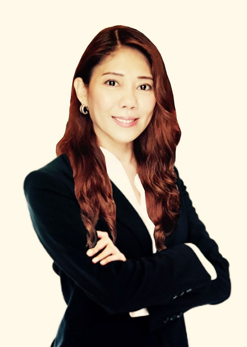 real estate negotiator Nikko Tay photo