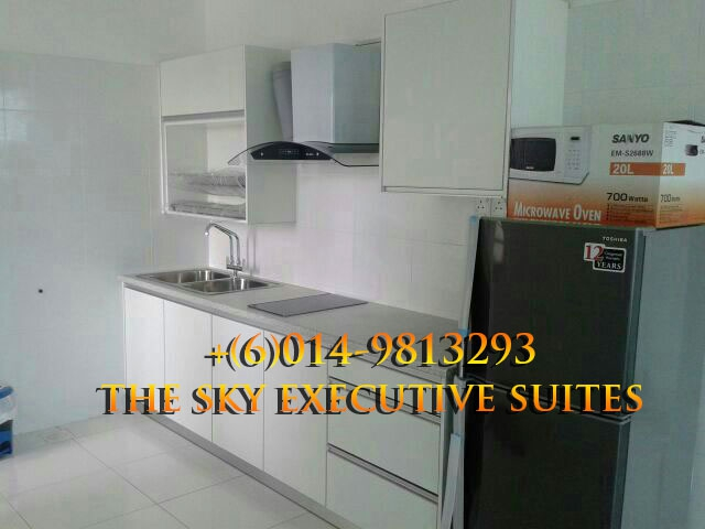 The Sky Executive Suites photo