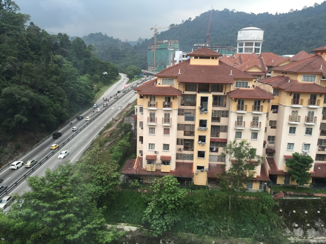 jemerlang apartment selayang heights  Photo 12