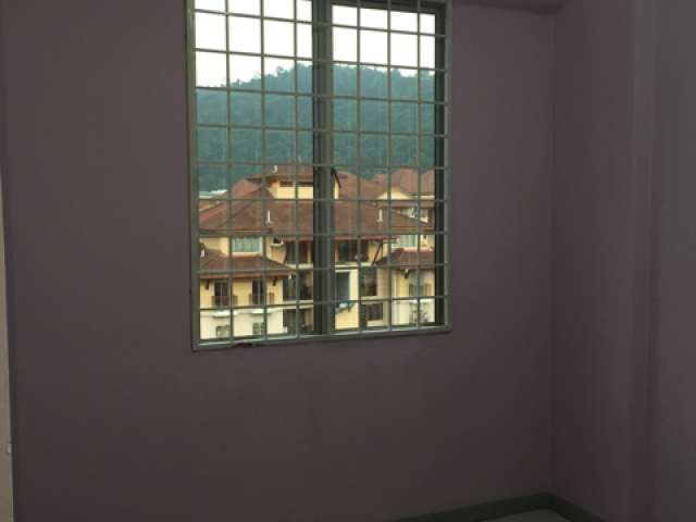 jemerlang apartment selayang heights  Photo 7