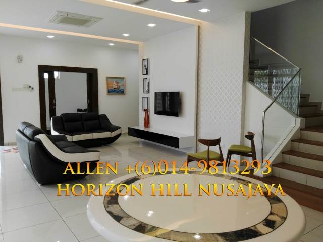 Horizon HIll Iskandar Puteri JB photo
