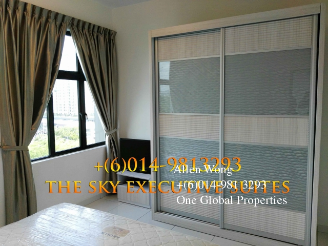 the sky executive suites@bukit indah Photo 2