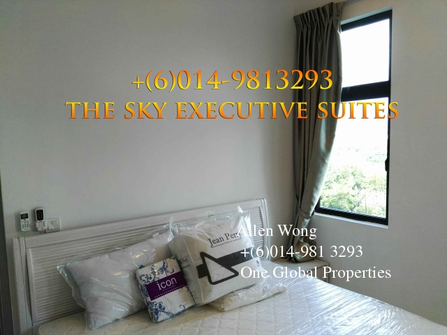 the sky executive suites@bukit indah Photo 3