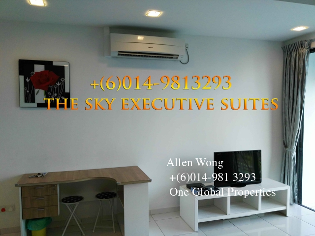 the sky executive suites@bukit indah Photo 5