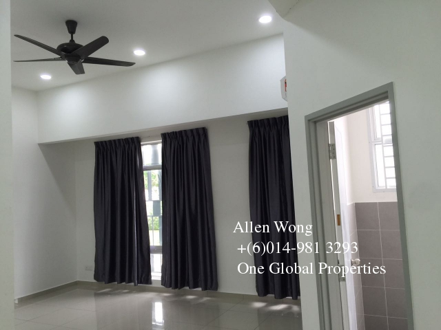 setia tropika 2 storey for rent Photo 4