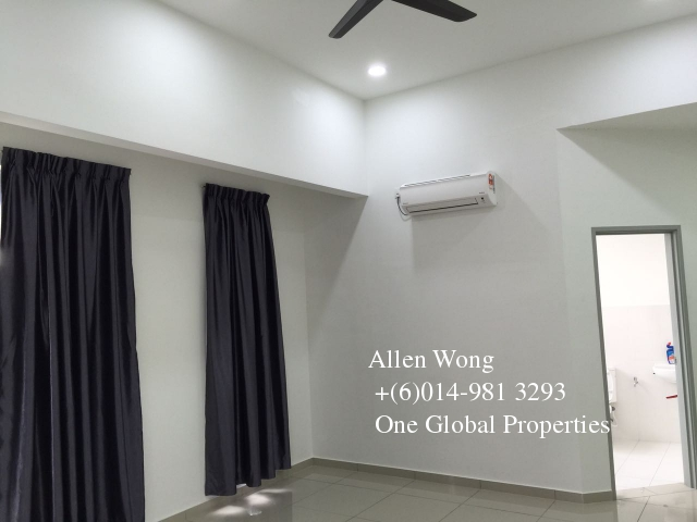 setia tropika 2 storey for rent Photo 6