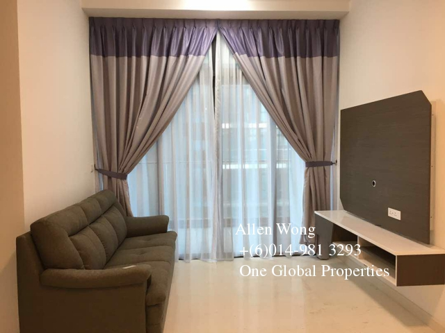 Setia Sky 88 For Rent  photo