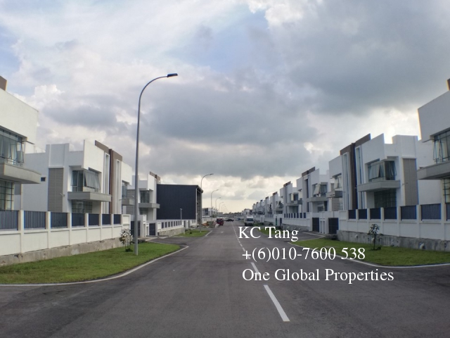 alam jaya business park @ nusajaya Photo 10
