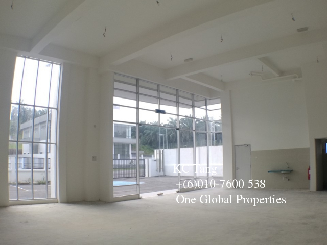 alam jaya business park @ nusajaya Photo 5