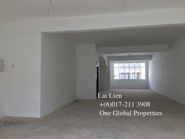 permas jaya 3 and 4-storey shop offices for sale Photo 8