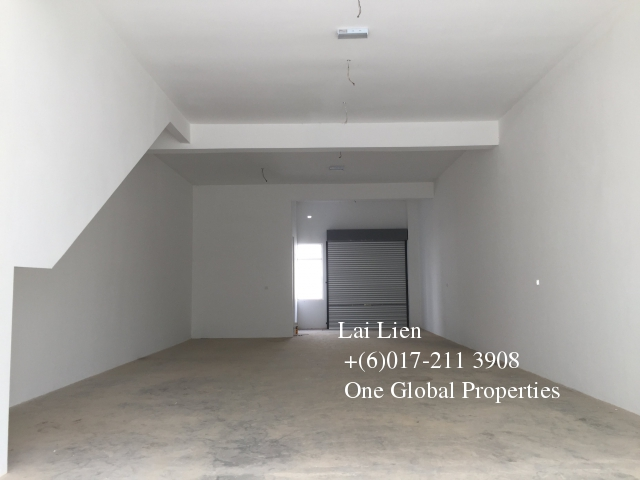 permas jaya 3 and 4-storey shop offices for sale Photo 6