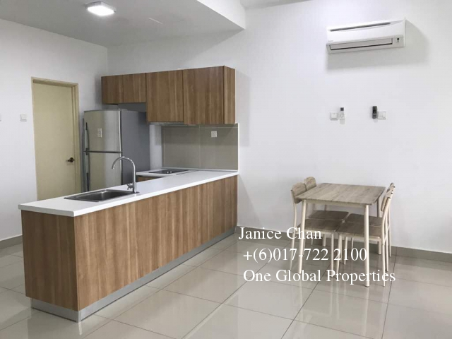 palazio apartment at taman mount austin Photo 2