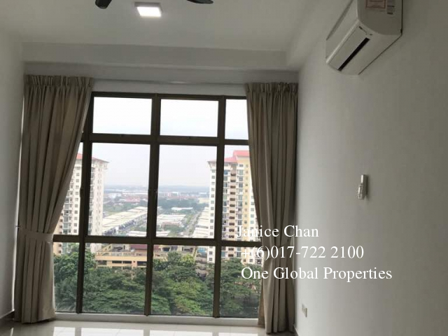 palazio apartment at taman mount austin Photo 4