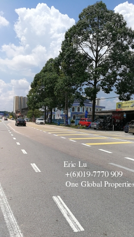 Urgent Kangkar Tebrau Shop Lot V... photo