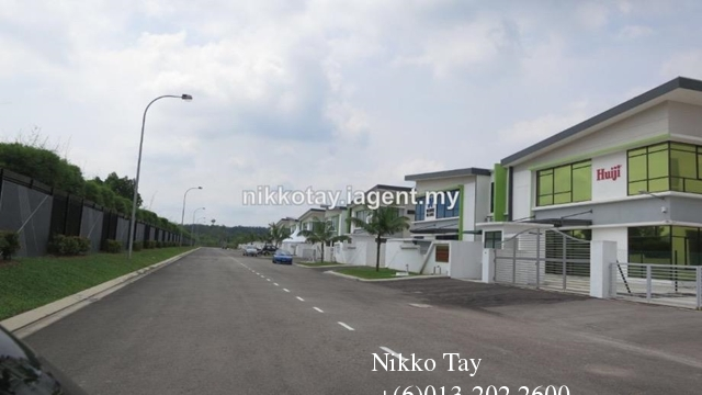 setia business park gelang patah Photo 7