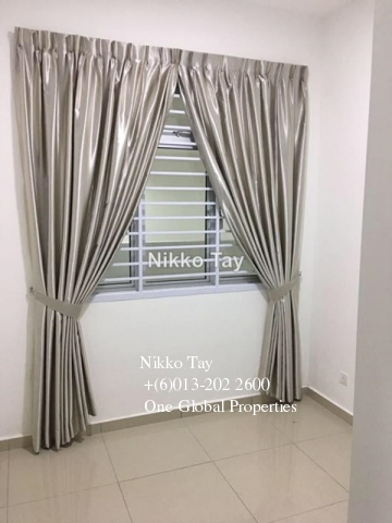 one sentral serviced residence, nusajaya Photo 1