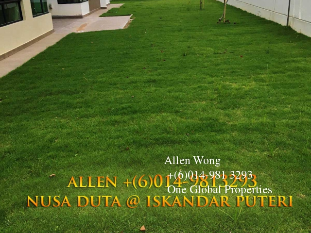 Nusa Duta 3 Bungalow For Rent/sale photo