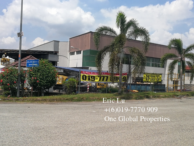 desa cemerlang detached factory @ tropika  Photo 3