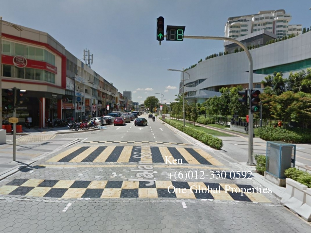 Damansara Utama,  Damansara Upto... photo