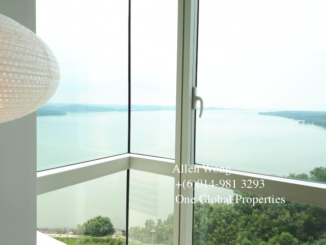 Puteri Cove Residences @puteri Harbour-seaview photo