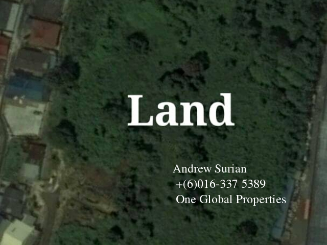kluang agriculture land  Photo 4