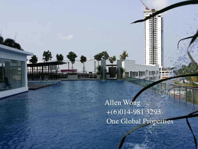 The Sky Executive Suites@iskandar Puteri photo