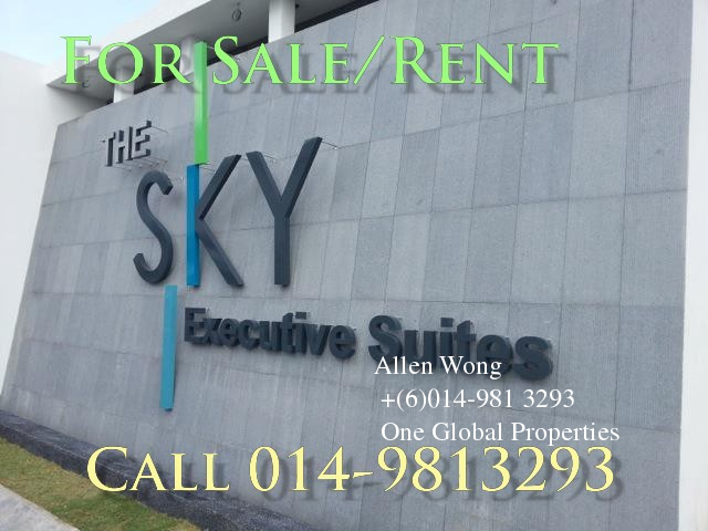 the sky executive suites@iskandar puteri Photo 6