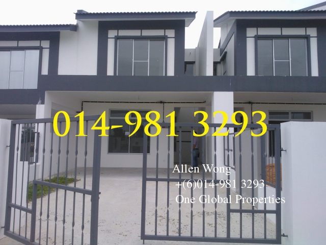Bukit Indah House For Rent (gated And Guarded) photo