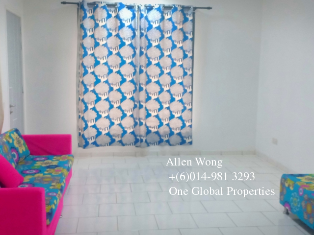 bukit indah house for rent (gated and guarded) Photo 5