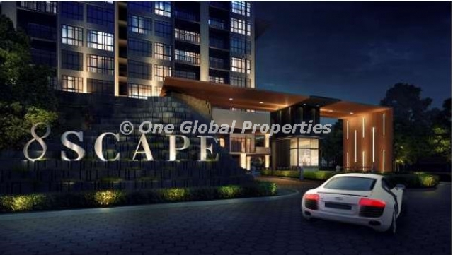 8scape Residences photo
